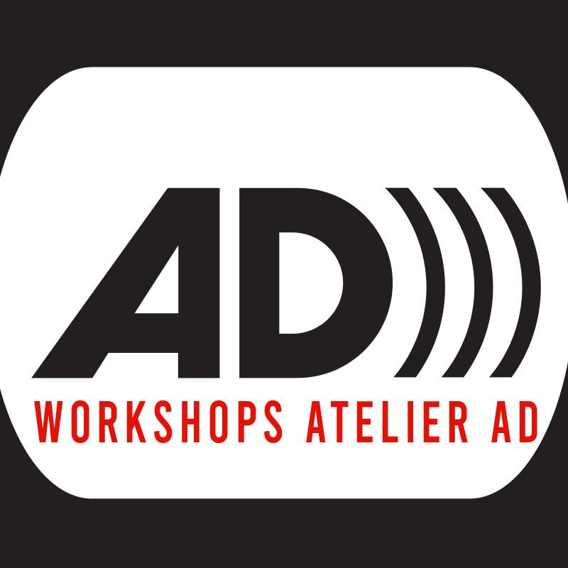 Affiche de l'évènement S44 - WORKSHOP PRO - L'AUDIODESCRIPTION AU CINÉMA